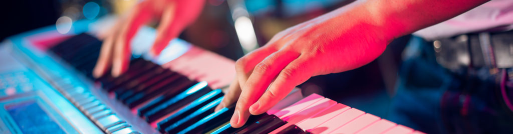 Musikbooking