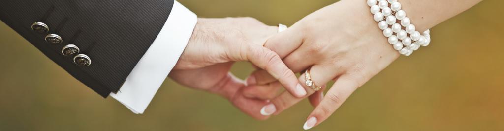 Oversigt over bryllupsdage