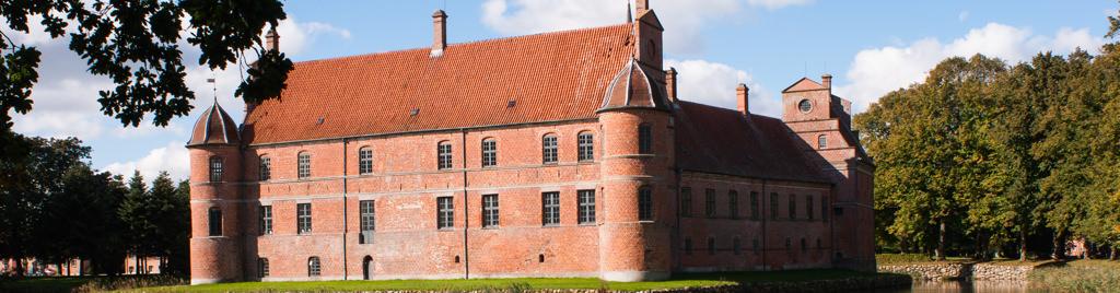 slotte og herregårde jylland