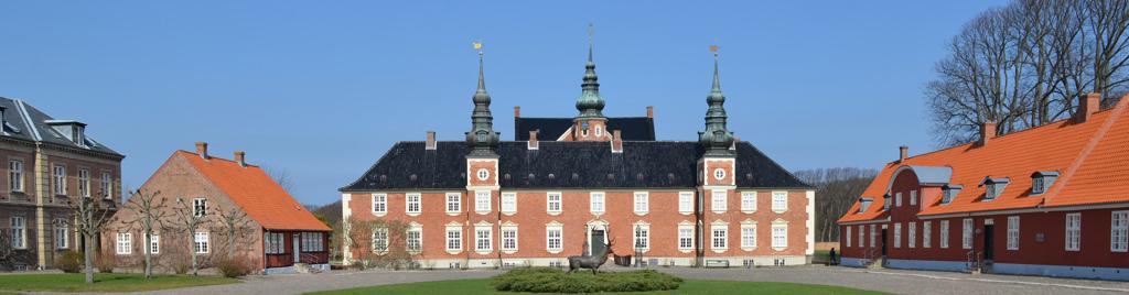 Slotsbryllup – Slotte og herregårde til bryllup