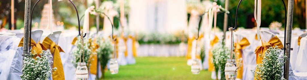 """Guide: Påklædning til bryllup – Få styr på den rette """"Dresscode"""" ved bryllup"""