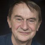 Storyteller Jens Peter Madsen