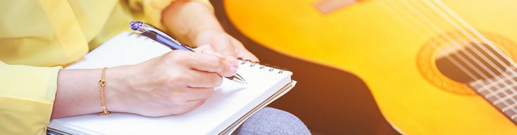 Sådan skriver du den bedste lejlighedssang