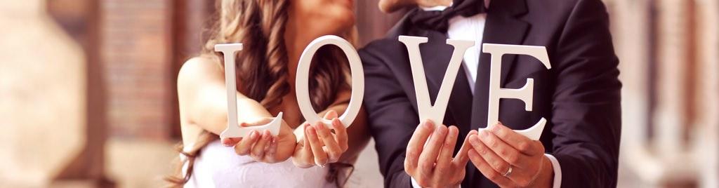 10 bud på de bedste og mest romantiske bryllupssange