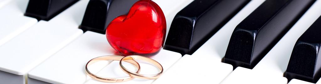 Sådan skriver du den bedste bryllupssang til brudeparret