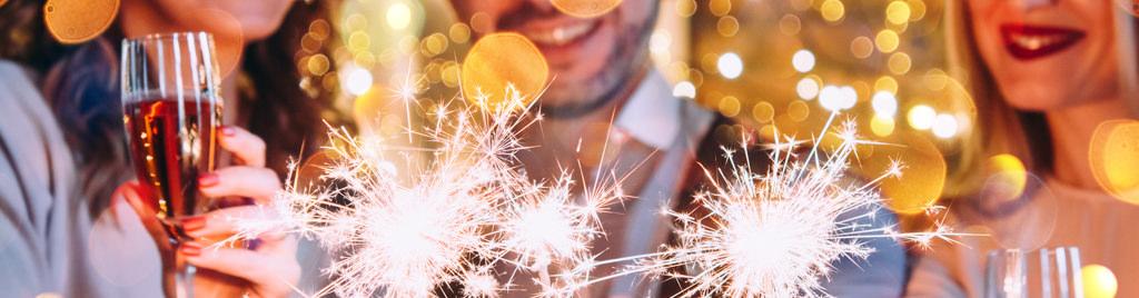 Guide: Sådan arrangerer du den ultimative nytårsfest
