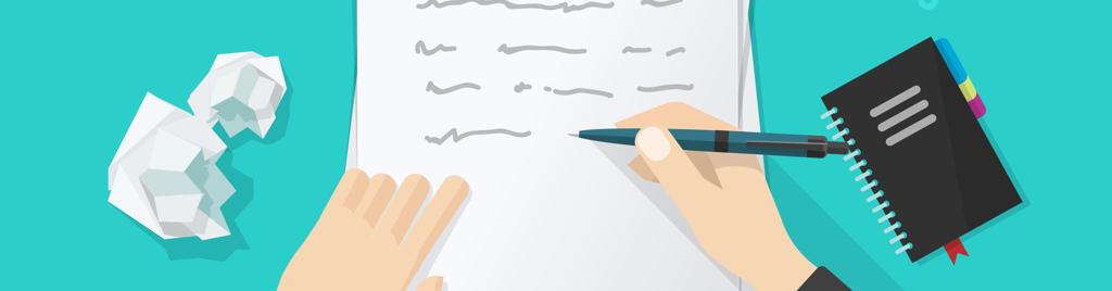 Guide: Sådan skriver du en god velkomstsang