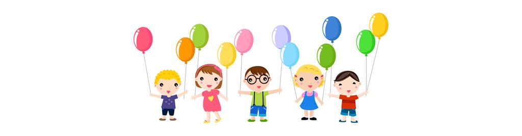 Gode idéer til den hyggelige børnefødselsdag