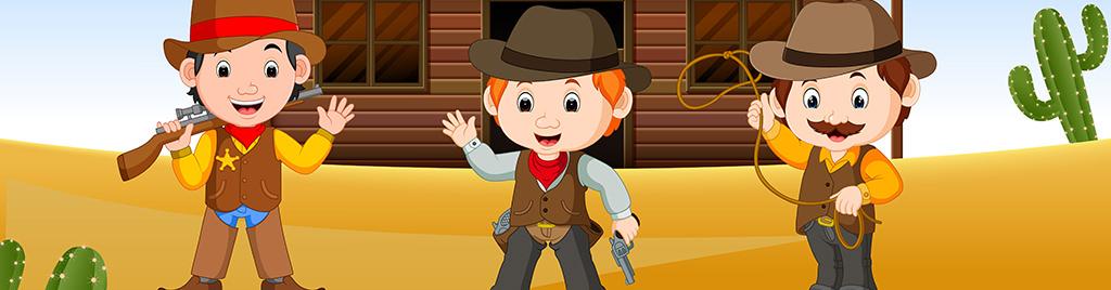 Cowboy-temafest