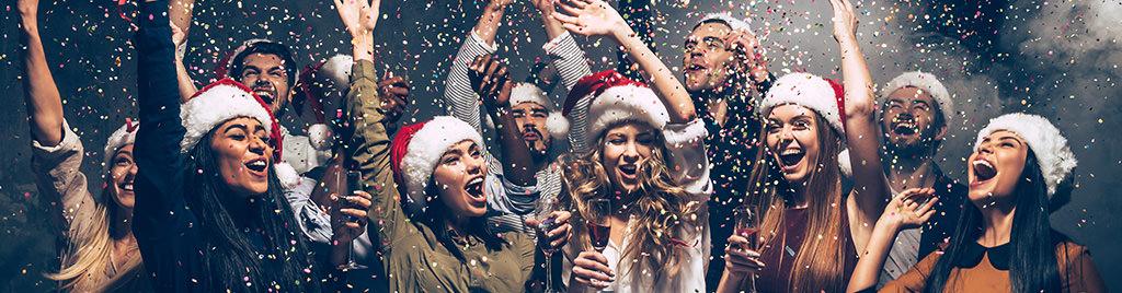 Guide: Sådan planlægger du den gode julefrokost