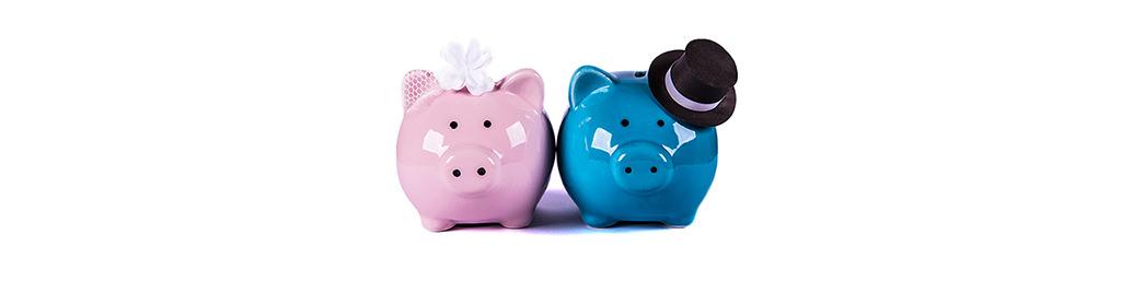 Bryllupsbudget: Hvad skal med, og hvordan laver vi et bryllupsbudget?