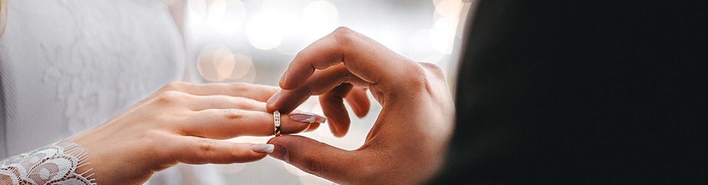 Bryllupsmesser: Derfor skal du tage til disse bryllupsmesser