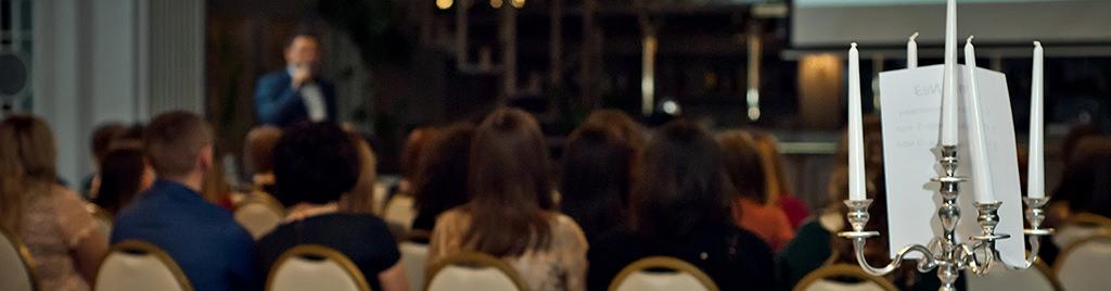 Alt, hvad du skal vide om talerække til brylluppet