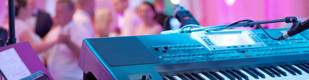 Billig musik til bryllup